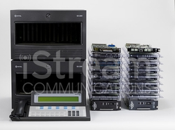 Complete Mitel SX-200 ML System (up to 120 guest rooms)