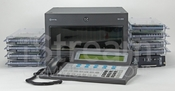 Complete Mitel SX-200 ML/EL System (up to 48 guest rooms)