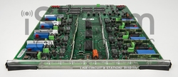 Mitel 9110-110 8 Station Line Card (with new relays) - Professionally Refurbished