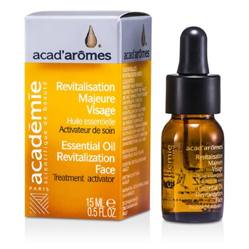 Academie AcadAromes Essential Revitalization Face