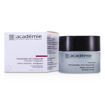 Academie Hypo-Sensible Program For Redness Treating Covering Care