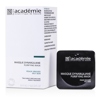 Academie Hypo-Sensible Purifying Mask