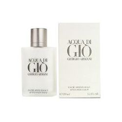 Acqua Di Gio After Shave Balm by Giorgio Armani for men