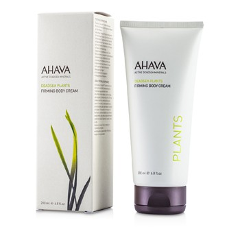 Ahava Deadsea Plants Firming Body Cream