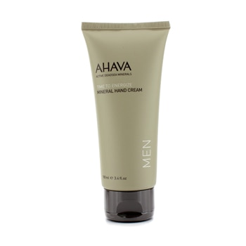 Ahava Time To Energize Hand Cream (All Skin Types)