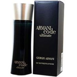 Armani Code Ultimate by Giorgio Armani for men