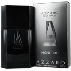 Azzaro Night Time for men