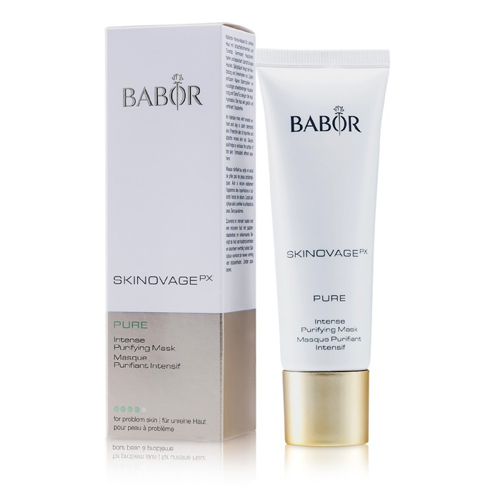 Babor Skinovage PX Pure Intense Purifying Mask (For Problem Skin)