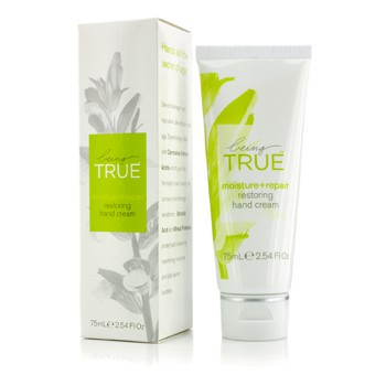 BeingTRUE Moisture + Repair Restoring Hand Cream