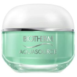 Biotherm Aquasource 48H Continous Release Hydration Cream