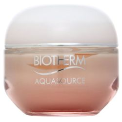 Biotherm Aquasource 48H Continous Release Hydration Rich Cream