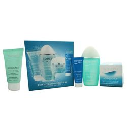 Biotherm Deep Hydrating Solution Set