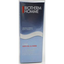 Biotherm Homme T-Pur Anti-Oil and Shine Moisturizer