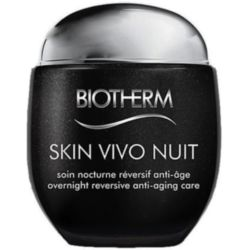 Biotherm Skin Vivo Night cream