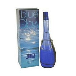 Blue Glow by J. Lo for women