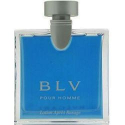 BLV Pour Homme by Bvlgari for men