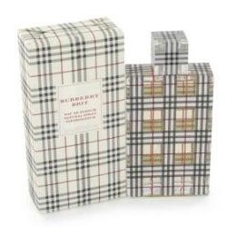 Burberry Brit by Burberry for Women 3.4 oz Eau de Parfum Spray