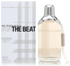 Burberry The Beat by Burberry for Women