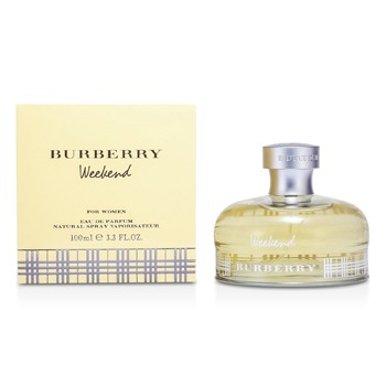 Burberry Weekend Eau De Parfum Spary