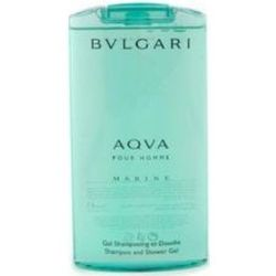 Bvlgari Aqva Marine Shampoo and Shower Gel