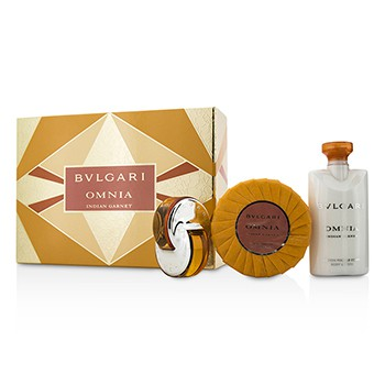 Bvlgari Omnia Indian Garnet Coffret