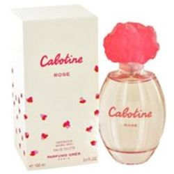 Cabotine Rose by Parfums Gres for women