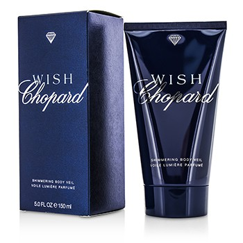 Chopard Wish Shimmering Body Veil