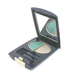 Christian Dior 2 Color Eyeshadow - No. 325 Diorlagoon