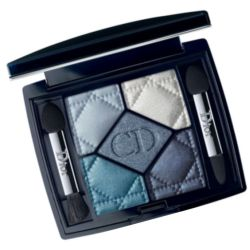 Christian Dior 5 Colour Eyeshadow Carre Bleu 276