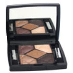 Christian Dior 5 Colour Eyeshadow Cuir Cannage 796