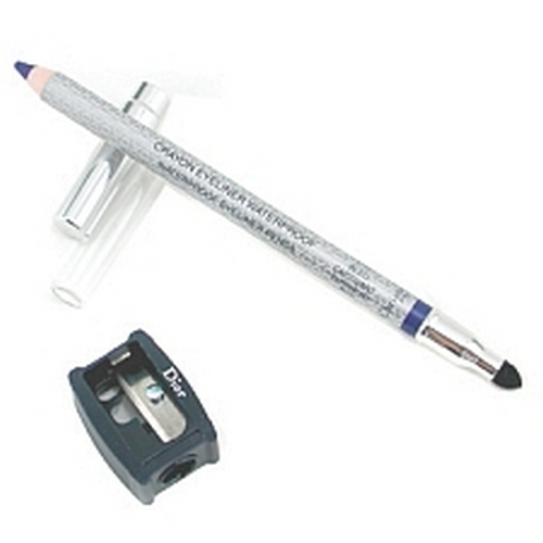 Christian Dior Crayon Eyeliner Waterproof # 254 Captivating Blue