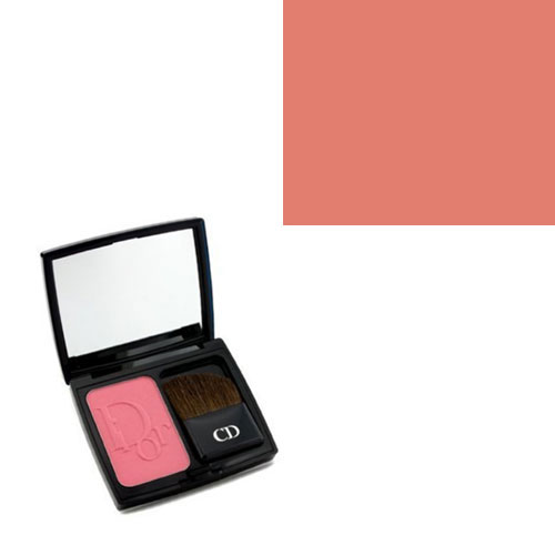 Christian Dior DiorBlush Vibrant Colour Powder Blush # 553 Coctail Peach