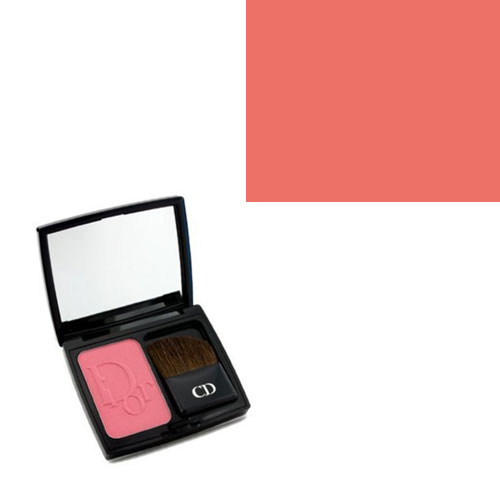 Christian Dior DiorBlush Vibrant Colour Powder Blush # 676 Coral Cruise