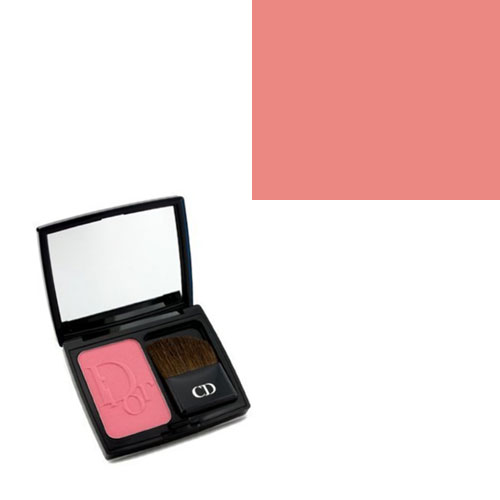 Christian Dior DiorBlush Vibrant Colour Powder Blush # 756 Rose Cherie
