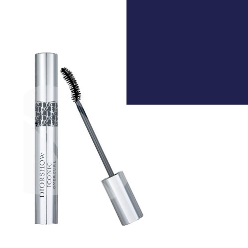 Christian Dior Diorshow Iconic Overcurl Mascara Over Blue 264