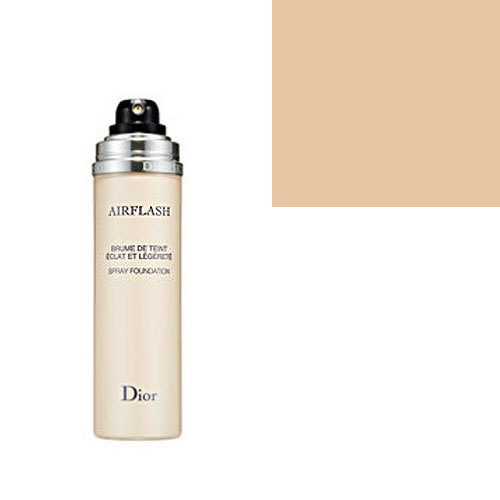 Christian Dior Diorskin AirFlash Spray Foundation # 201 Linen