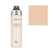 Christian Dior Diorskin AirFlash Spray Foundation # 202 Cameo