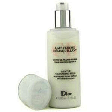 Christian Dior Gentle Cleansing Milk