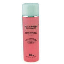 Christian Dior Gentle Toning Lotion