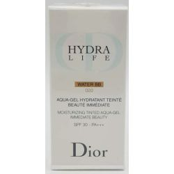 Christian Dior Hydra Life Water BB Cream SPF 30 020