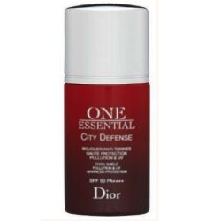 Christian Dior One Essential City Defense Advanced Protection SPF 50