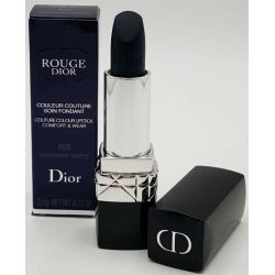 Christian Dior Rouge Dior Couture Color Lipstick # 602 Visionary Matte