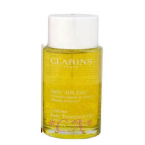 Clarins Body Treatment Oil Tonic (firming & toning)