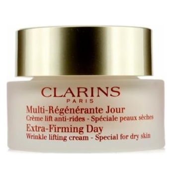 Clarins Extra Firming Day Wrinkle Lifting Cream Special for dry skin