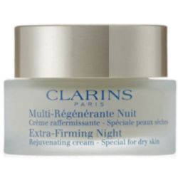 Clarins Extra Firming Night Cream Special for Dry Skin