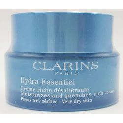 Clarins Hydra Essentiel Rich Cream Very Dry Skin