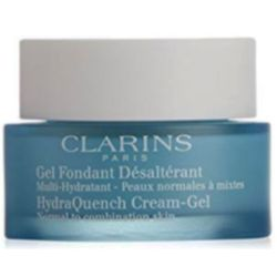 Clarins HydraQuench Cream Gel Normal to Combination Skin