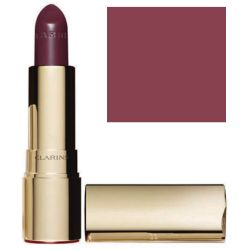 Clarins Joli Rouge Long-Wearing Moisturizing Lipstick 744 Soft Plum