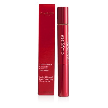 Clarins Lisse Minute Instant Smooth Line Correcting Concentrate