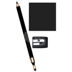 Clarins Long-Lasting Eye Pencil 01 Intense Black